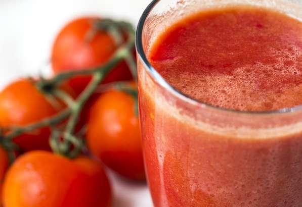 らくやせダイエットまいたけ茶トマトジュース