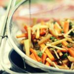 【あさイチ】きのこと切り干し大根の中国風炒めの作り方!村山瑛子さんのレシピ
