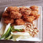 【あさイチ】鶏の柚庵揚げ(ゆうあん揚げ)の作り方!和食篠原武将さんのレシピ-