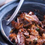 【ごごナマ】さとうきび酢&牛肉の簡単甘酢炒めの作り方!内堀光康さんの酢ーパー料理レシピ【らいふ】
