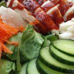 【ごごナマ】サラダ用チキン&はちみつ酢の作り方!内堀光康さんの酢ーパー料理レシピ【らいふ】