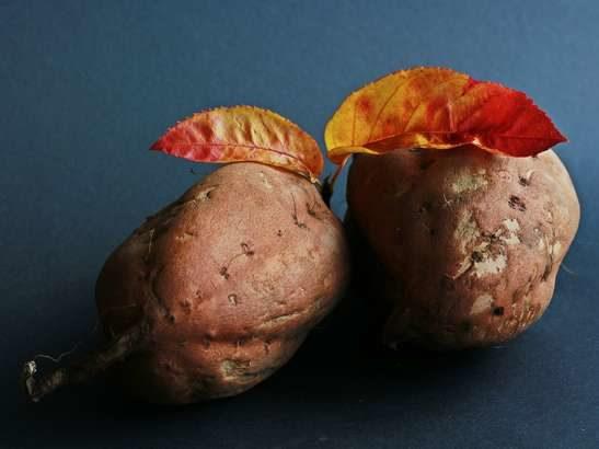 【ガッテン】冷凍さつまいも&アレンジレシピの作り方!焼き芋を冷凍して濃厚アイスクリームのような味わいに