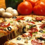 【あさイチ】焼き芋のピザ風レシピ!さつまいもを主食にする料理-