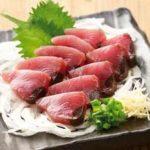 【きょうの料理】かつおのお刺身と特製タレの作り方!栗原はるみさんのレシピ