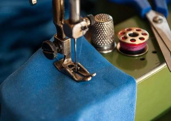 【めざましテレビ】スマホと連動するミシン!自動で刺しゅうが縫える!自分で描いたイラストもOK!