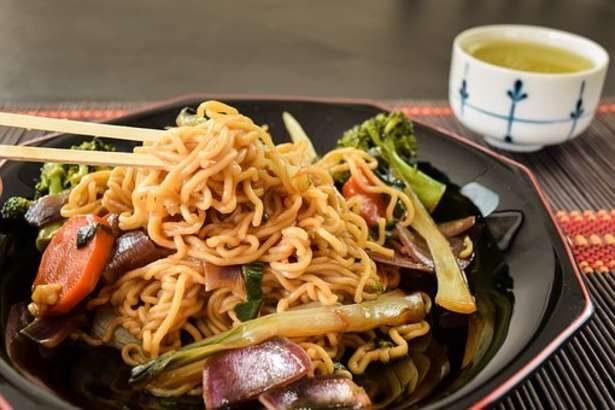【ごごナマ】パッタイ(タイ風焼きそば)の作り方!エダジュンさんのアジアご飯レシピ【らいふ】