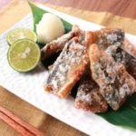 【ノンストップ】秋刀魚の竜田揚げの作り方!香り豊かなサンマ竜田揚げ!クラシルの人気レシピ