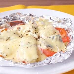 【ノンストップ】さんまのイタリアンホイル焼きの作り方!クラシルの人気サンマレシピ