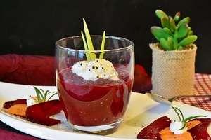 【ゲンキの時間】赤ワインとそば湯のゼリーの作り方!そばの栄養丸ごと取れる健康レシピ