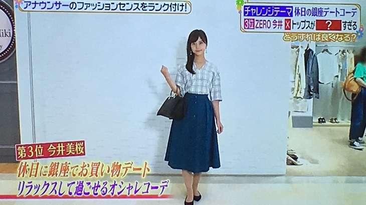 ヒルナンデス今井美桜