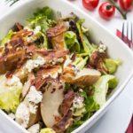 【ソレダメ】鶏むね肉のバター醬油炒めの作り方!高血圧予防&体強化の鶏料理レシピ