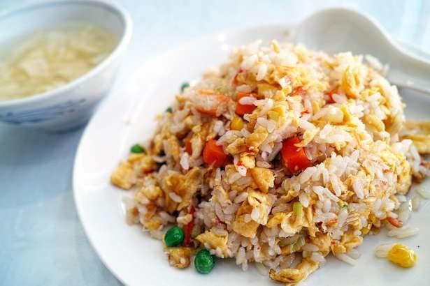 【ヒルナンデス】チャーハンの作り方、3分でできる時短炒飯レシピ!中華街のプロに学ぶ本格中華料理