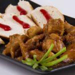 【ごごナマ】鶏の照り煮の作り方!島谷宗宏さんの行楽弁当レシピ【おいしい金曜日】-