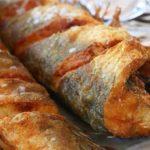 【ごごナマ】さんまのカレー揚げの作り方!島谷宗宏さんの行楽弁当レシピ【おいしい金曜日】-