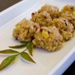 【ごごナマ】吹き寄せご飯(秋の炊き込みご飯)の作り方!島谷宗宏さんの行楽弁当レシピ【おいしい金曜日】