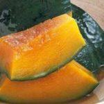 【ジョブチューン】かぼちゃのごま油炒めのレシピ!医師が選んだ体に良い油
