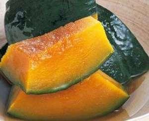 【ノンストップ】揚げかぼちゃのツナあんかけの作り方!笠原将弘さんのレシピ