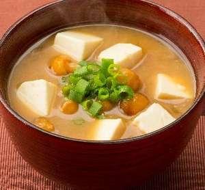 【ゲンキの時間】サバ缶とトマトの味噌汁の作り方!血管が若返る味噌汁レシピ
