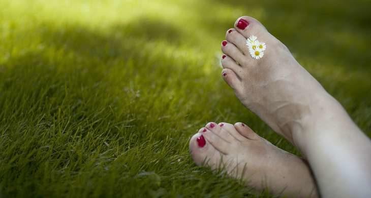 【世界一受けたい授業】足指ストレッチのやり方!足指を伸ばして健康になる!1日3分の簡単エクササイズ