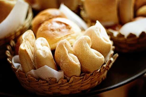 あさチャン冷凍パン