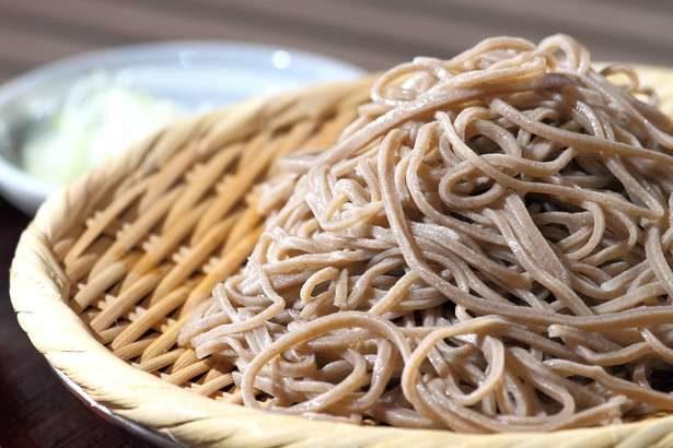 【この差って何ですか】そばの乾麺を美味しく作る方法!老舗更科堀井さんの再現レシピ