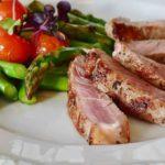 【メレンゲの気持ち】落合シェフの豚肉のタリアータの作り方・レシピ。家庭で簡単&本格イタリアン料理