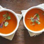 【ごごナマ】干ししいたけとさば缶のトマトシチューの作り方!乾物×缶詰レシピ【知っトク!らいふ】-