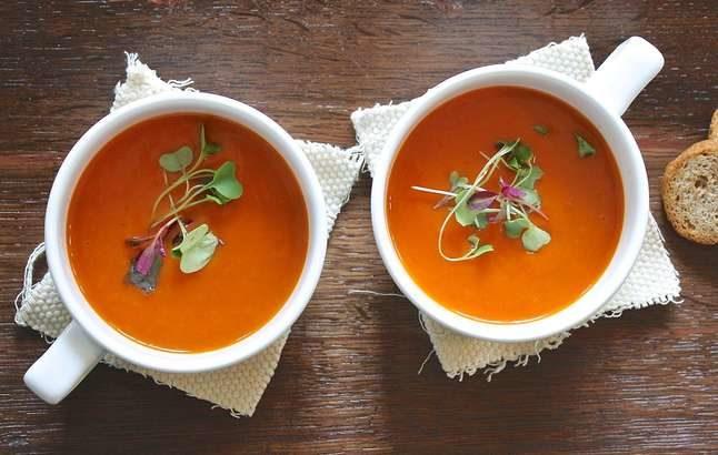 【あさイチ】スープジャーでつけ麺&リゾットのレシピ。あったか弁当箱が人気!-