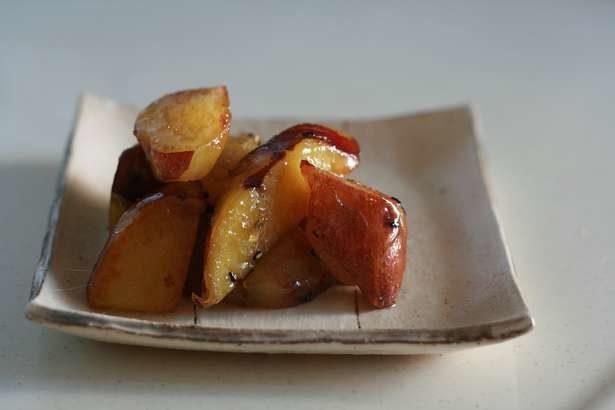 【ヒルナンデス】大学芋の作り方!揚げずに簡単、ゆーママのレシピ。ユッキーナ&大島美幸のお弁当レシピ