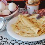 【ごごナマ】クレープシュゼット&そば粉のガレットの作り方!スターシェフ成田一世さんのレシピ