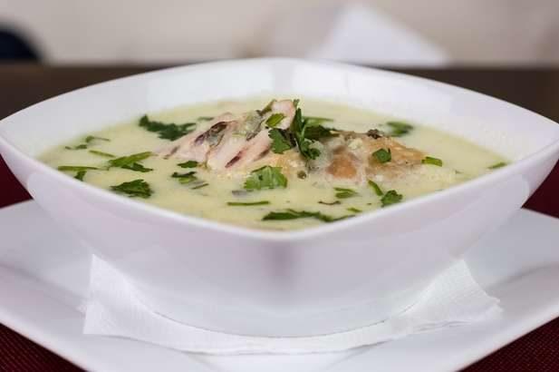 【あさイチ】クリーミーサンラータン(酸辣湯)の作り方!簡単&本格!五十嵐美幸シェフのレシピ