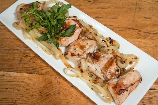 【あさイチ】鶏肉のくわ焼きの作り方!斉藤辰夫さんのレシピ