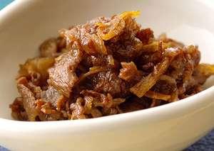【あさイチ】まいたけと牛肉のしぐれ煮の作り方!中東久人さんのレシピ