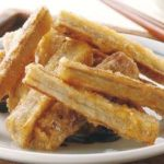 【あさイチ】ごぼバターの作り方!新ゴボウのバター炒めのレシピ(4月2日)