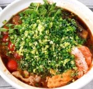 【男子ごはん】鬼ねぎ黒酢鍋の作り方!黒酢×オイスターソースの新感覚鍋レシピ