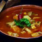 【ノンストップ】ボルシチ風スープの作り方!クラシルの人気レシピ-