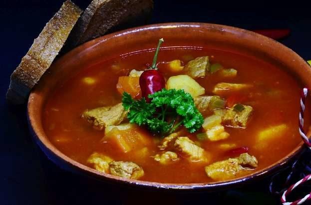 【ノンストップ】ボルシチ風スープの作り方!クラシルの人気レシピ