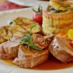 【沸騰ワード】志麻さんのレシピ!ラム肉のパイ包み焼きの作り方【伝説の家政婦シマさん】
