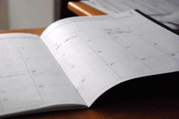 【あさイチ】人気の手帳&手帳類図書室とは?ガントチャートやスマホサイズなど