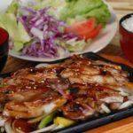 【ヒルナンデス】豚の生姜焼きのレシピ!柔らかすぎるしょうが焼きの作り方をご紹介