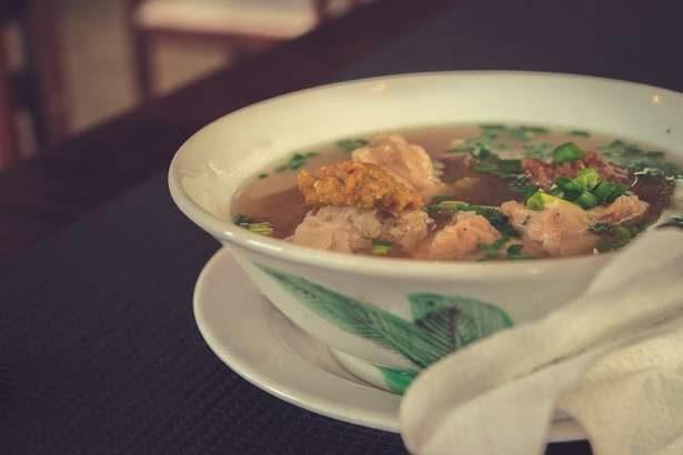 【きょうの料理】えび入り水餃子(香味じょうゆタレ・ごまだれ)の作り方!栗原はるみさんのレシピ