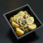 【ジョブチューン】レモンポテトサラダの作り方!高血圧を予防改善する薬味レシピ