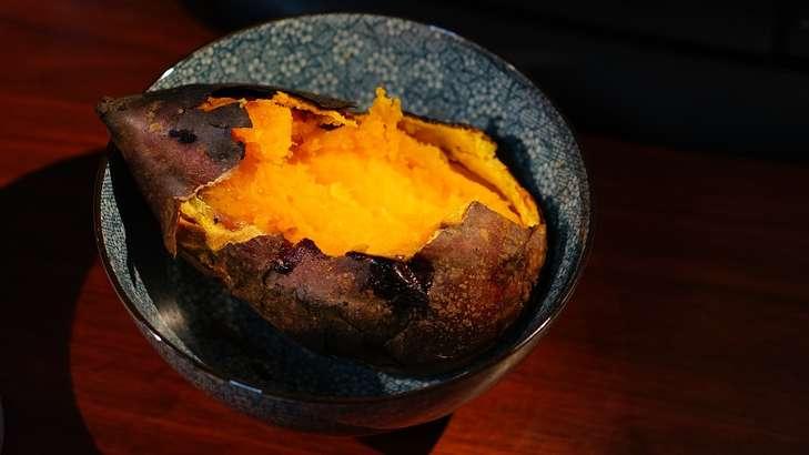 青空レストラン きんこ芋