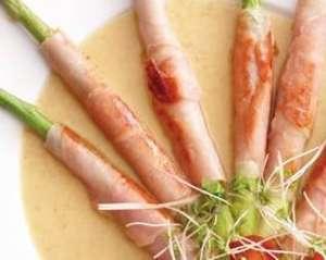 【あさイチ】干し芋とアスパラの生ハム巻きの作り方!干しいもを使ったイタリアンレシピ-