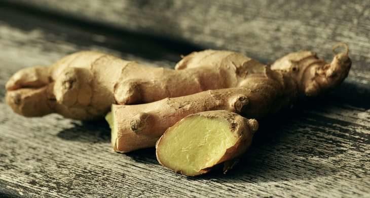【ゲンキの時間】しょうが緑茶の作り方!生姜の健康効果とおすすめレシピ!薬味の健康パワーSP