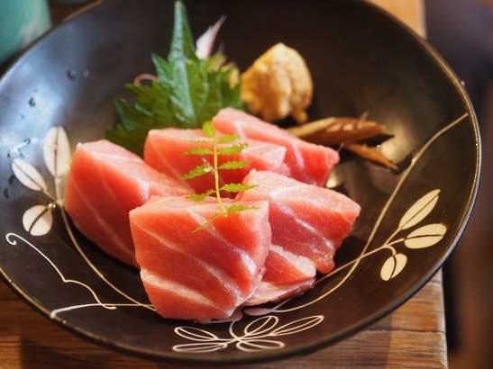 【ガッテン】刺身を塩ワザで美味しく食べるレシピ!道氷で美味しさを逃さない方法