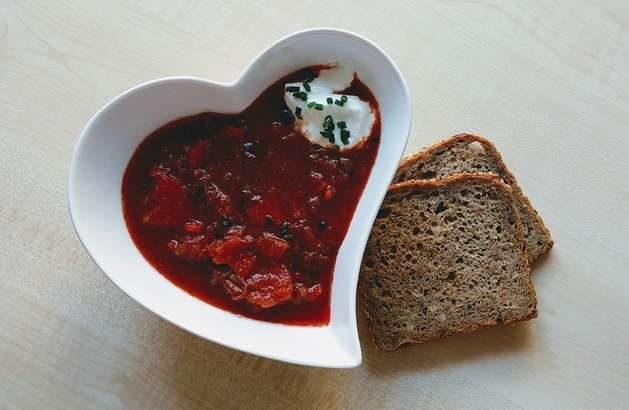 【あさイチ】ボルシチ(モスクワ風)の作り方!荻野恭子さんのロシア料理レシピ【みんな!ゴハンだよ】