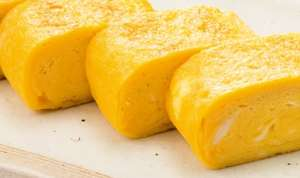 【プロん家に秘密あり】卵焼きのレシピ!炭酸水でフワフワに作る方法【プロんちの家ワザ】-