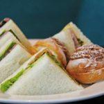 【世界一受けたい授業】ハムカツサンドのレシピ!ホテルニューオータニのシェフ直伝!プロの味を簡単再現