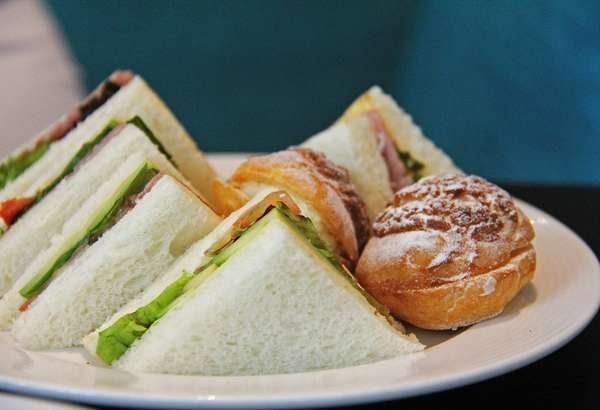 【ごごナマ】しめさばのサンドイッチの作り方!日本酒にあうおつまみレシピ【らいふ】